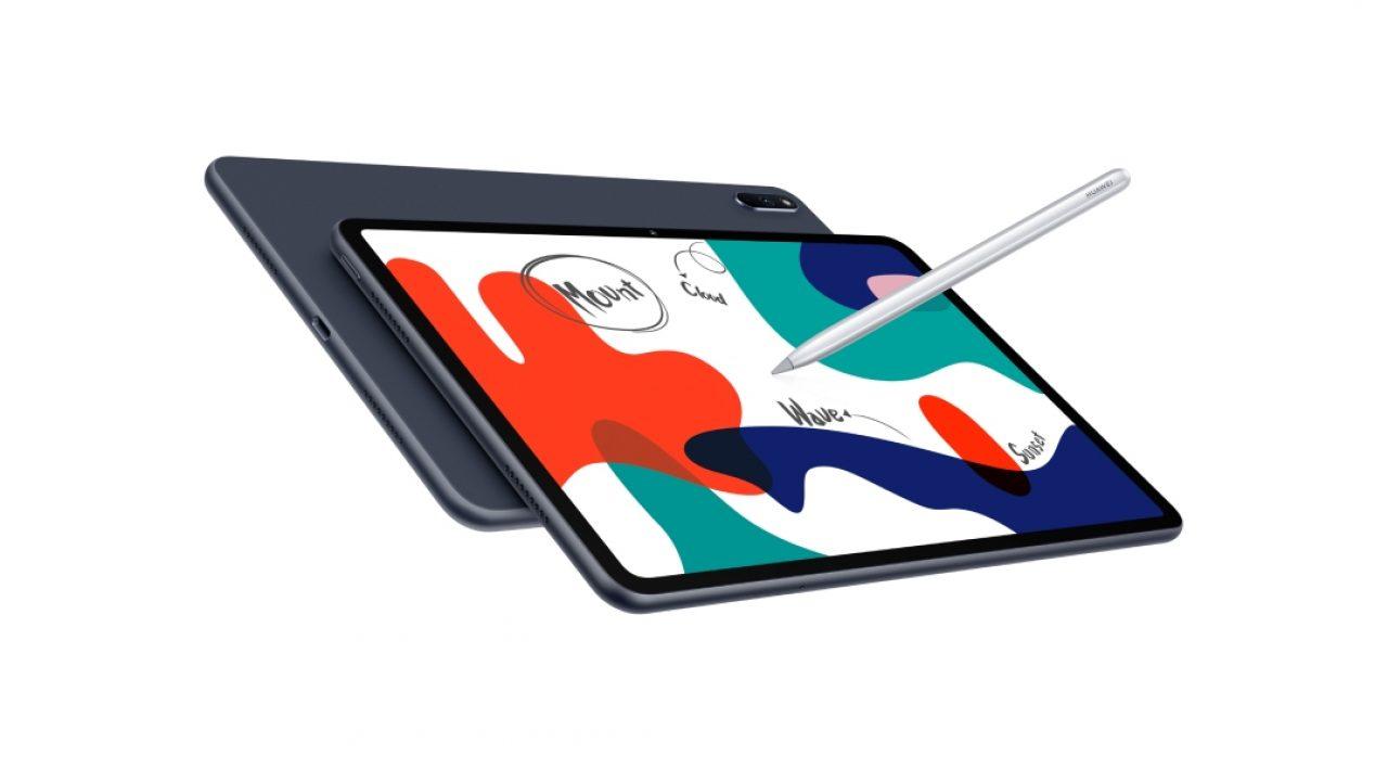 تبلت هوآوی MatePad مجهز به فناوری Wi-Fi 6 به زودی راهی بازار ایران میشود