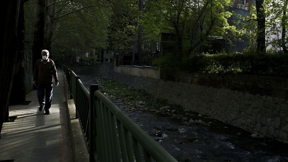 در حاشیه رودخانه