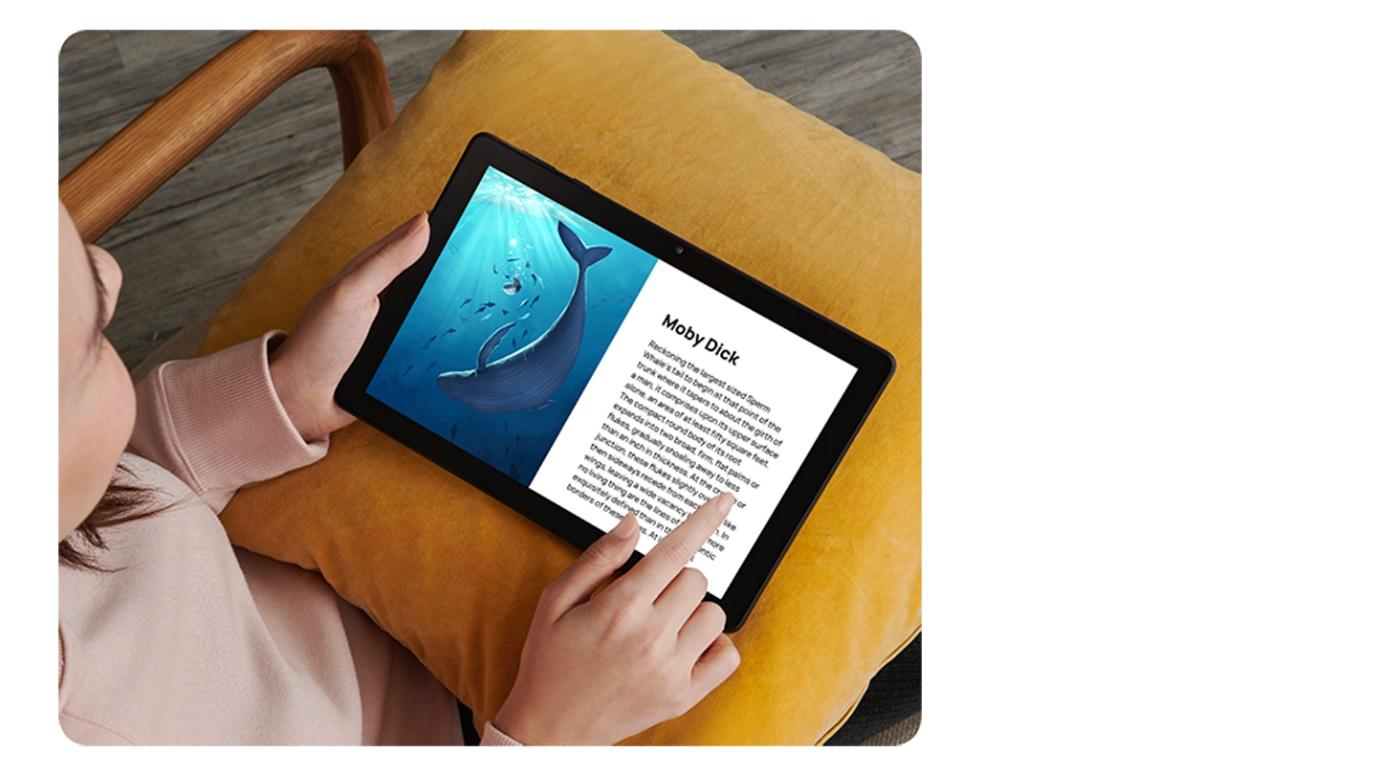 نگاهی به تبلتهای هوآوی برای کتابخوانی به بهانه روز جهانی کتاب
