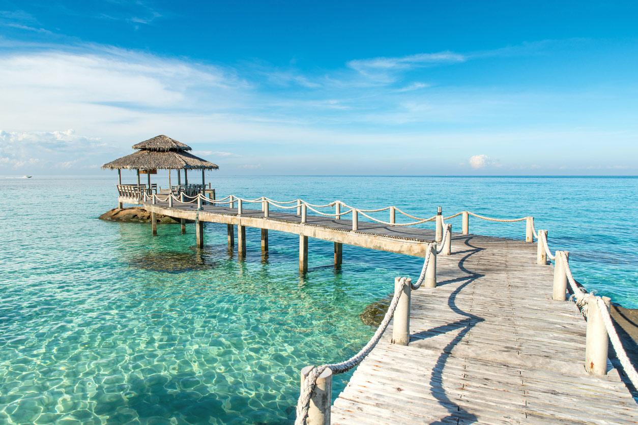 معرفی زیباترین مقاصد ساحلی برای سفرهای تابستانه