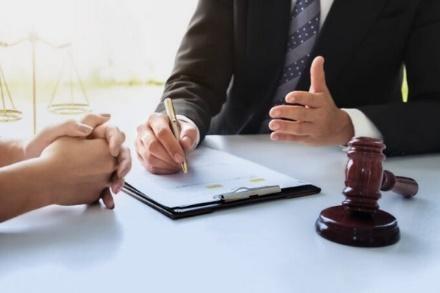 با شهرداد درگیر مشکلات حقوقی نشوید