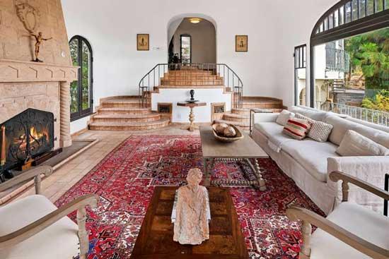 خانه تاریخی مارلون براندو فروخته میشود