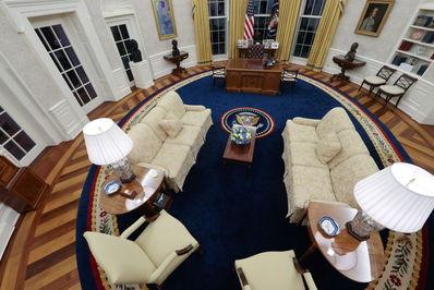 رئیس جمهور بایدن، سال 2021 میلادی.