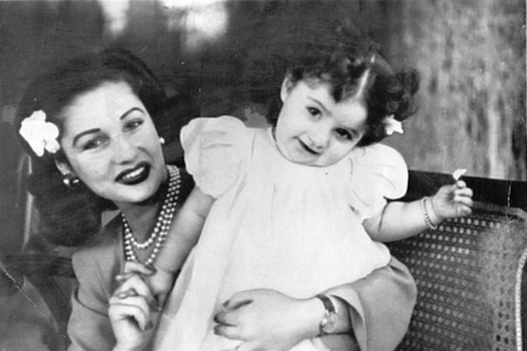 همه چیز درباره اولین همسر محمدرضا پهلوی/ ماجرای عشقی ملکه با ژنرال مصری! + عکس