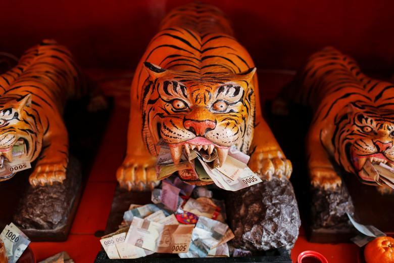 سال نوی چینی اندونزی