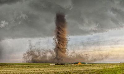 عکاس،جیمز اسمارت از استرالیا.