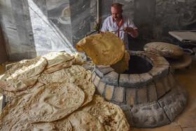 بسیاری از اهالی «روستای تاریخی بیابانک» به پخت انواع نان محلی، پخت گولاچ و انواع شیرینی، کشاورزی و دامپروری مشغول هستند.