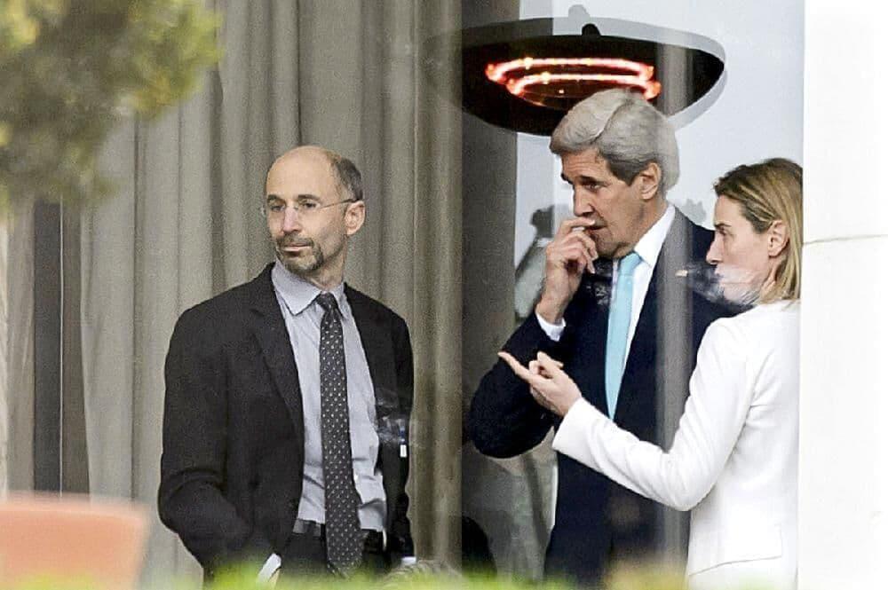نماینده دولت بایدن در امور ایران کیست؟ + عکس