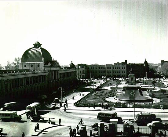 سیاه و سفید؛ تصاویری بکر از ایرانِ قدیم (۳۱)