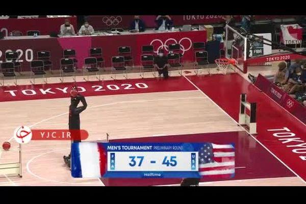 استفاده ژاپنیها از ربات بسکتبالیست با پرتاب دقیق در المپیک