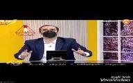 واکنش جنجالی نیما کرمی به واکسن زدن شهاب حسینی+فیلم