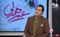 خاطره جالب آقای بازیگر از سوال ایتالیایی ها در مورد ایرانیها