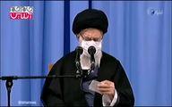 رهبر انقلاب: آمران و قاتلان سردار سلیمانی باید انتقام پس دهند +فیلم