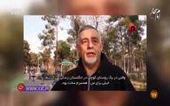 پيام شهروند مسلمان انگلیسی به ايرانيان! + ويدئو