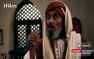 فیلم:قطام سریال امام علی(ع)؛ویشکا آسایش در 19 سالگی