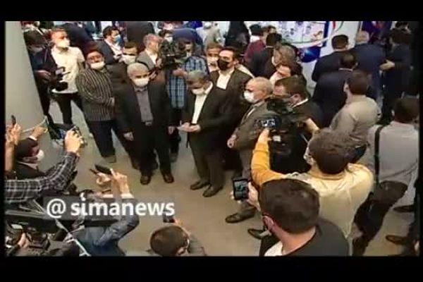 ادعای جنجالی احمدی نژاد در پاسخ به یک سوال