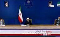 """اظهارات جنجالی """"بی بی سی"""" درباره نظر مردم ایران برای یک """"برجام"""" جدید"""