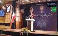 حمله تند زریبافان به احمدینژاد:مردم تو را قبول ندارند|فیلم