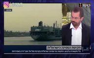 آیا حمله به کشتی اسرائیلی پاسخ حمله به نطنز است؟ +فیلم