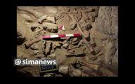 کشف جمجمه و استخوانهای ۹ انسان نخستین (نئاندرتال) در رم