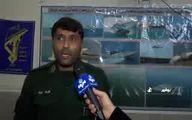 ببینید: بازخوانی دستگیری سربازان آمریکایی در خلیج فارس