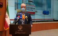 وزیر بهداشت: واکسن را سیاسی نکنید+فیلم