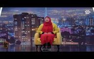 رکورد شکنی جهانی قوی ترین زن ایران در کشیدن تریلی