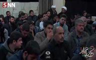 ببینید: قلبی که صدایش به خدا نمیرسد!/ روایتی از امام محمدباقر(ع)