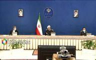 توصیه رهبر معظم انقلاب درمورد انتخابات از زبان روحانی+فیلم