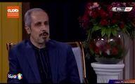 کل کل استقلالی پرسپولیسی جواد رضویان + ویدئو