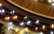 فیلم: ورود دیرهنگام استاندار معزول گلستان به جلسه شورای هماهنگی مدیریت بحران استان