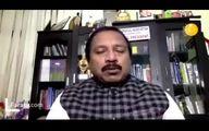 فاجعه در هند؛پناه بردن به فضولات گاوها؛فیلم